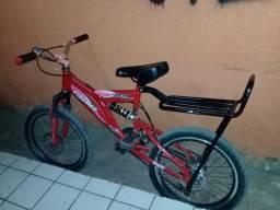 Vendo. bike de mola aro 20