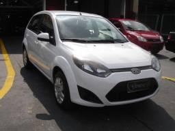 Ford-Fiesta SE 1.0 Completo 2014 com 54.000km Impecavel - 2014