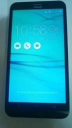 Smartphone Asus Zenfone GO Lte, ZB500KL, Tela de 5?, 16GB, 13MP Novo na Caixa