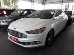 Ford Fusion Sel GTDI - 2017