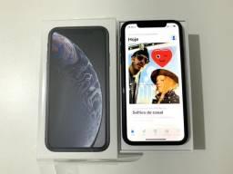 Apple iPhone XR 64GB Preto Na garantia