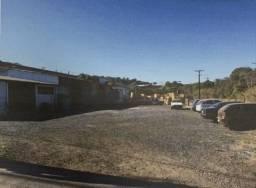 5 Barracões Parque Industrial