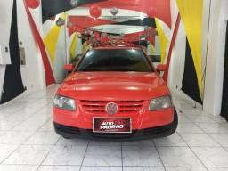 GOL G4 1.0 2007 COMPLETO FLEX #SóNaAutoPadrão - 2007