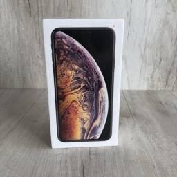IPhone XS Max 64gb Novo Lacrado