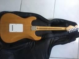 Guitarra ? Califórniana