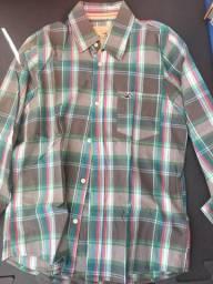 2d877b903 Camisas e camisetas Masculinas - Zona Sul