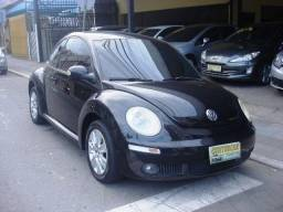 New beetle 2.0 manual 2008 couro bege - 2008