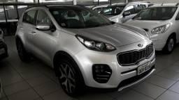 Kia Motors Sportage - 2018