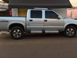 S10 executive 4x4 Vendo ou Troco - 2009