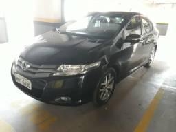Honda City Ex 1.5 Sedan aut. 2011 - 2011