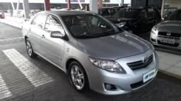 Corolla 1.8 - 2011