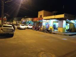 Ponto comercial de esquina no centro de Imperatriz MA