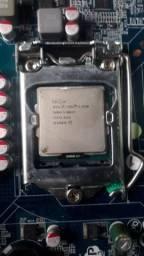 Processador e memória
