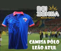 Camisa Polo Escudetto Fortaleza 2019.10-61