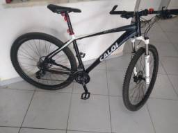 Vendo essa bike top Caloi elite 30