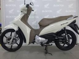 Honda Biz 125 flex acc 2018 - 2018