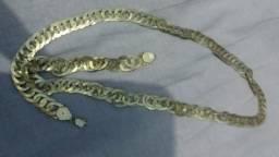 Troco um cordão de prata num j5
