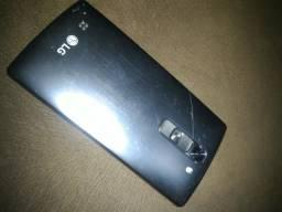 Celular LG L Prime para retirada de peças