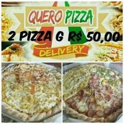 Quero Pizza Delivery