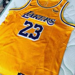 Camisa nba Los Angeles Lakers
