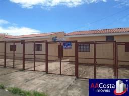 Casa para alugar com 1 dormitórios em Resi. nova franca, Franca cod:I03999