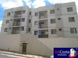 Apartamento para alugar com 2 dormitórios em Resi. amazonas, Franca cod:I04249