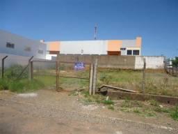 Loteamento/condomínio para alugar em Jardim paulistano i, Franca cod:I06228