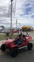 Minni buggy - 2009