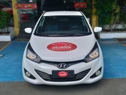 Hyundai HB20 1.6 Comfort Plus Automático 2015 - 2015