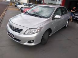 Corolla xei 1.8 automatico - 2009