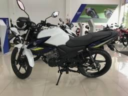 Yamaha YS Fazer 150 SED/FLEX 2020