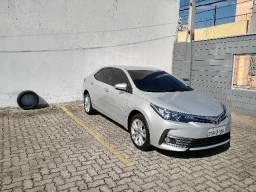 Corolla XEI 2018 - 2018