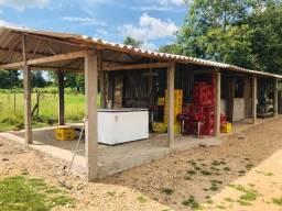 Chácara em Santo Antônio do leverger 17 hectares