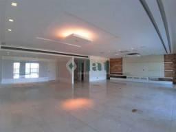 Apartamento à venda com 5 dormitórios em Barra da tijuca, Rio de janeiro cod:FLAP50003