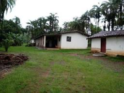 Fazenda 70 Alqueires aceita imovel até 50% em Goiania