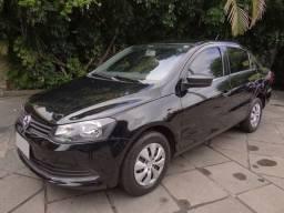 Título do anúncio: Volkswagen Voyage 2015 com parcelas de 419,00