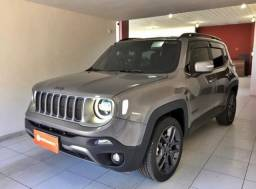 Jeep renegade limited flex