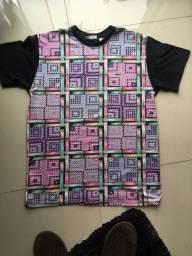 Camiseta lacoste original