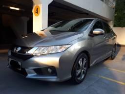Honda City EXL Automático - Top de Linha