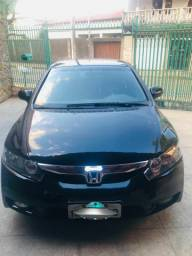 Honda Civic 1.8 2007/08
