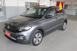 T-Cross Comfortline 200 Tsi At 1.0 4P