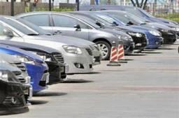 Estacionamento - Procura Sócio c/ 30% - Aeroporto Campinas.-SP