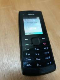 Nokia X1-01 desbloqueado estado de novo