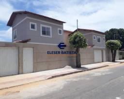 Casa à venda com 2 dormitórios em Casa duplex jacaraípe, Serra cod:CA00122