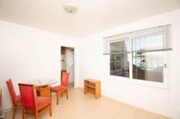 Apartamento para alugar com 1 dormitórios em Rio branco, Porto alegre cod:310609