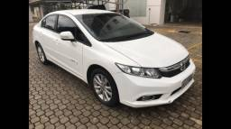 Honda Civic LXR 2.0 Único Dono - 2014