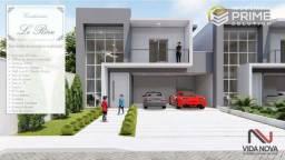Le Revê - Casa Duplex - 3 Suítes - Fino Acabamento - Quintas do Calhau
