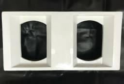 Caixa para médios 10 polegadas