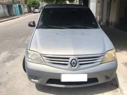 Renault Logan 1.0 2009/2010 - 2009
