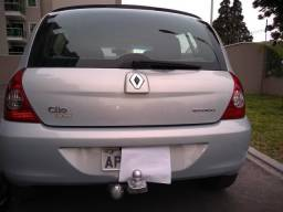 Clio Authentique 1.0 Hiflex - 2008